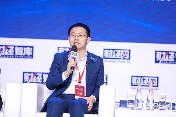 火币中国CEO袁煜明:区块链不会被垄断-宏链财经
